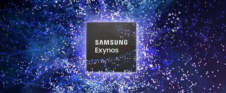 Samsung Exynos čip