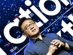 Samsung povolí adaptivní úložiště s Android Pie