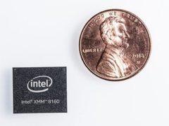 Intel oficiálně oznámil 5G modem. Objeví se v roce 2020.