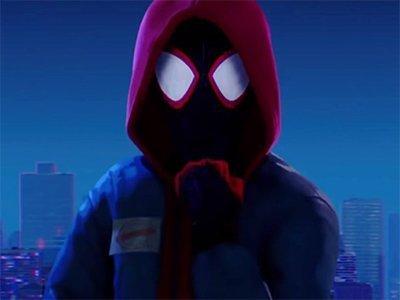 Spiderman hra s rozšířenou realitou