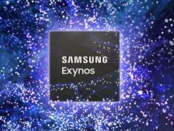 5nm čip Samsung dorazí na trh v roce 2020
