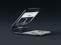 Android přidává podporu flexibilních displejů