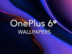 Získejte tapety z OnePlus 6T ve 4K rozlišení
