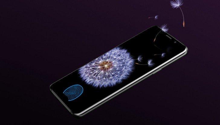 Samsung Ultrasonic