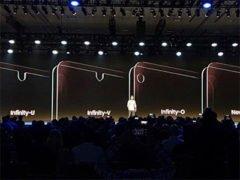 Nový únik informací dává pohled na Galaxy A8s Infinity-O