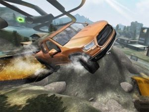 Android hra Real Racing