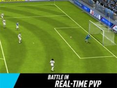 Hra FIFA Mobile season