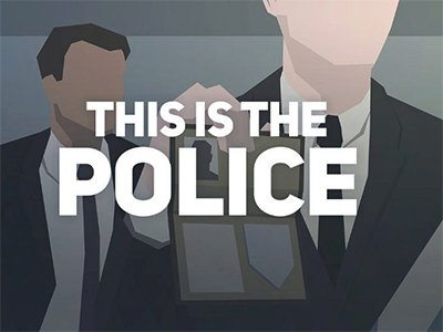 Android hra This is the Police