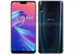 Asus oficiálně představuje Zenfone Max Pro (M2)