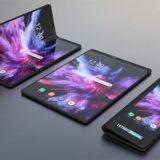 Samsung Galaxy F dorazí se 12Mpx fotoaparátem, 8GB RAM