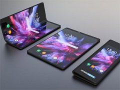 Samsung bude prodávat v první polovině roku skládaný telefon
