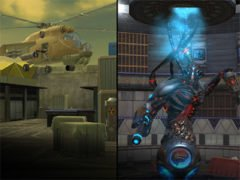 Hra Fire Sniper Combat