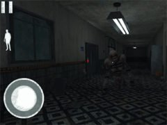 Hra Scary Hospital : 3d Horror Game Adventure