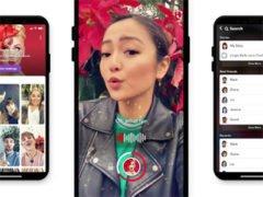 Snapchat a nová výzva v podobě Lens