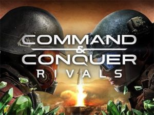 Android strategie Command and Conquer: Rivals