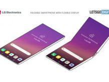 Šance na skládaný LG telefon na CES 2019 klesá