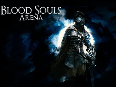 Bloody souls Arena