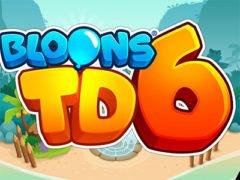 Hra Bloons TD 6 jen za pár korun
