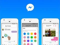 Facebook Messenger Lite obdrží aktualizaci