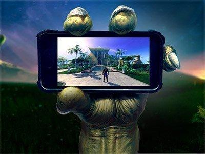 RuneScape android hra ke stažení