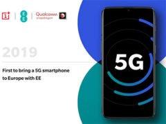 OnePlus bude prvním telefonem s 5G v Evropě