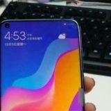 Huawei nova 4 se objevila na TENAA s trojitou kamerou