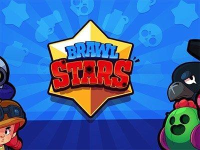 Brawl Stars android hra pro více hráčů
