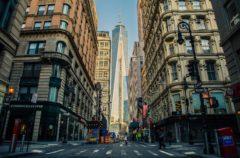Americká architektura