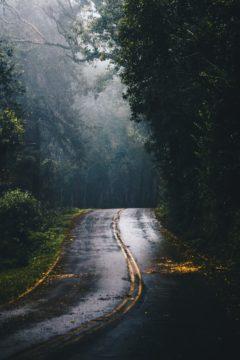 Cesta do neznámá