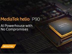 MediaTek chce umístit čipy s AI do high-end telefonu