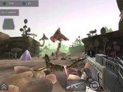 Hra Zombie Shooter World War