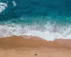 Průzračný oceán