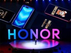 Další vlajkový telefon Honor V30 s 5G podporou