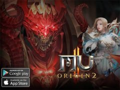 Hra MU Origin 2