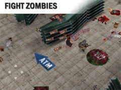Hra Black friday: Zombie shops