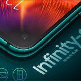 Samsung Galaxy A8s oficiálně představen