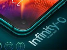 Telefony Samsung střední třídy se snímačem otisků v displeji