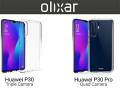 Huawei P30 dorazí s trojitou kamerou a 5x bezztrátovým zoom