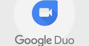 Google Duo dorazí se speciálními efekty na Valentýna