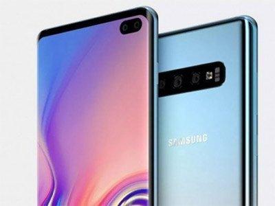 Samsung a LG s podporou sítě 5G