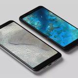 Design Google Pixel 3 Lite a Lite XL