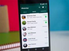 WhatsApp bude mít funkci, která řekne kolikrát byla zpráva sdílená.