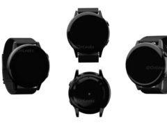 Další chytré hodinky od Samsungu se mohou jmenovat Galaxy Watch Active
