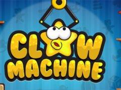 Hra Claw machine
