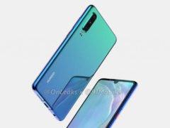 Huawei P30 bude mít OLED displej a P30 Pro periskopický ZOOM