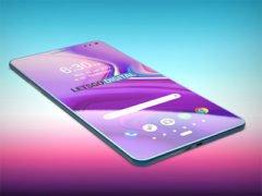 Samsung Galaxy S10 s druhým displejem?
