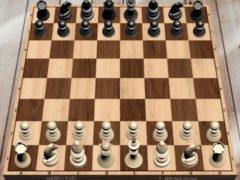 Hra Šachy