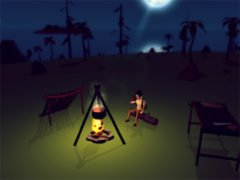 Hra Rusty memory: Survival