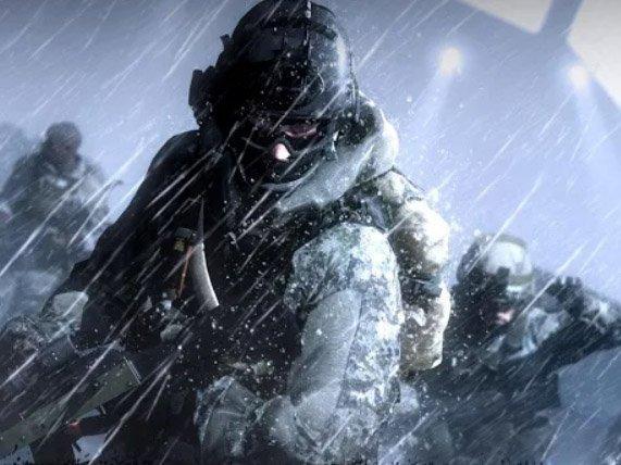 Akční hra Armed Fire Attack
