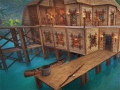 Hra Survival: Island of Doom